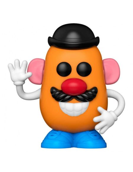 Figurine Funko Pop! Ndeg02 - Vinyl - Mr. Potato Head