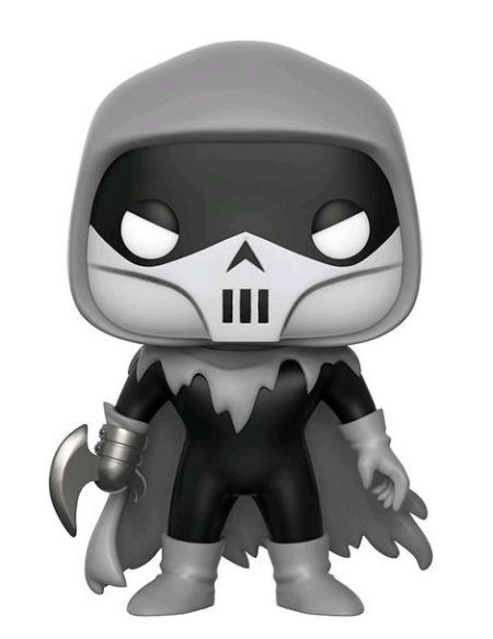 Figurine Funko Pop! N°198 - Batman - Animé Phantasm