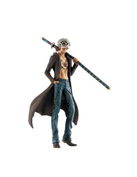 Figurine Memory - One Piece - Trafalgar. Law Memory
