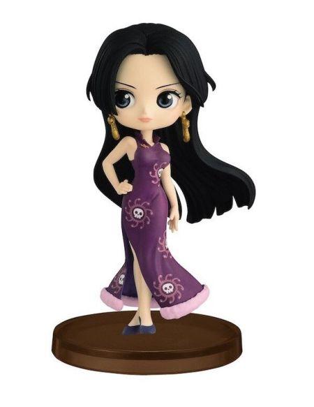 Figurine Q Posket Petit - One Piece - Vol 3 Boa Hancock