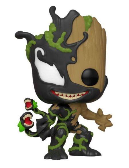 Figurine Funko Pop! N°601 - Max Venom - Groot