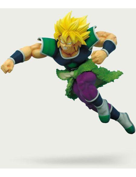 Figurine Z-battle - Dragon Ball Super - Super Saiyan Broly