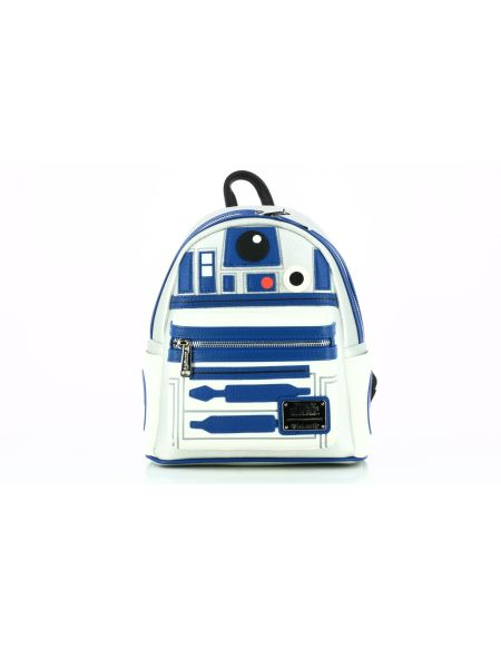 Sac à dos Loungefly - Star Wars - R2-D2