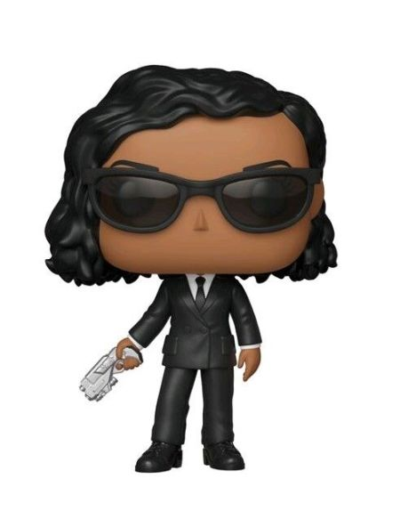 Figurine Funko Pop! Ndeg739 - Men in Black - Agent M