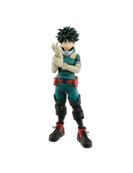 Figurine - My Hero Academia : Age Of Heroes - Deku