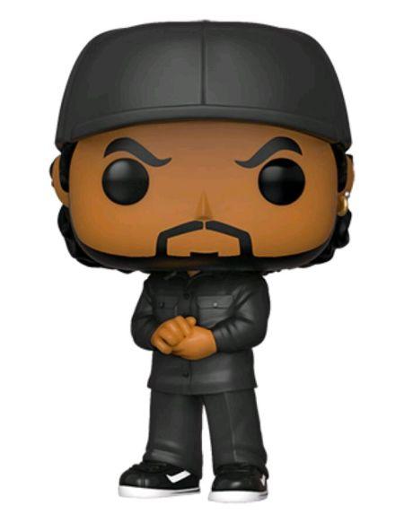 Figurine Funko Pop! N°160 - Ice Cube - Ice Cube