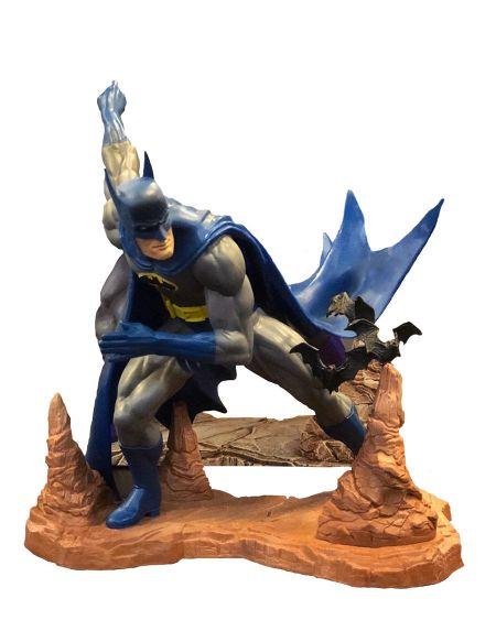 Statuette - Dc Comics - Batman - Neal Adams Exclusive