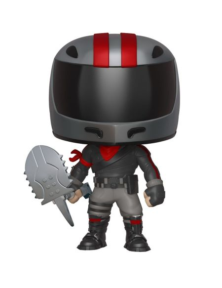 Figurine Funko Pop! N°457 - Fortnite - Burnout