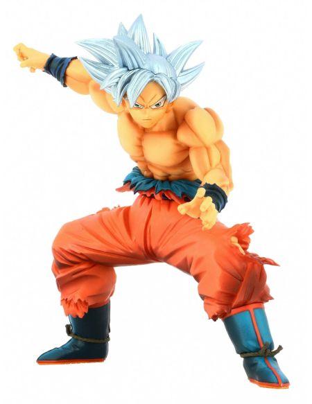 Figurine Maximatic - Dragon Ball Super - Sangoku