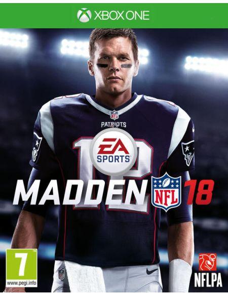 Madden NFL 2018