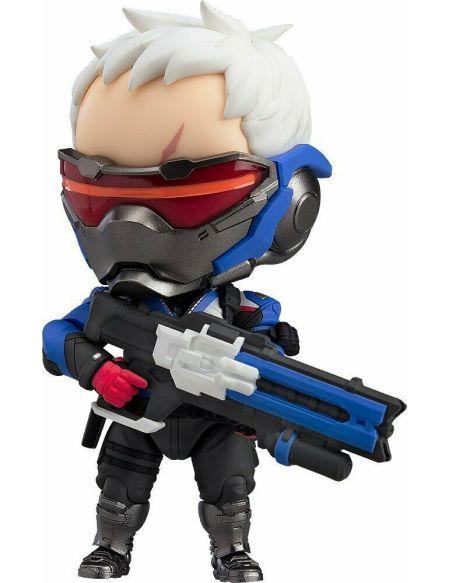 Figurine Nendoroid - Overwatch - Soldat : 76 Classic Skin 10 cm