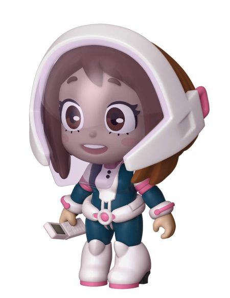 Figurine 5 Star - My Hero Academia - Ochaco