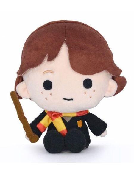 Peluche - Harry Potter - Chibi Ron Weasley 20 cm