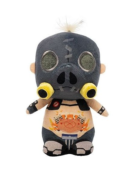 Peluche - Overwatch - Roadhog