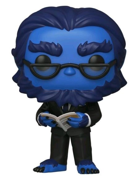 Figurine Funko Pop! N°643 - X-Men 20th - Fauve