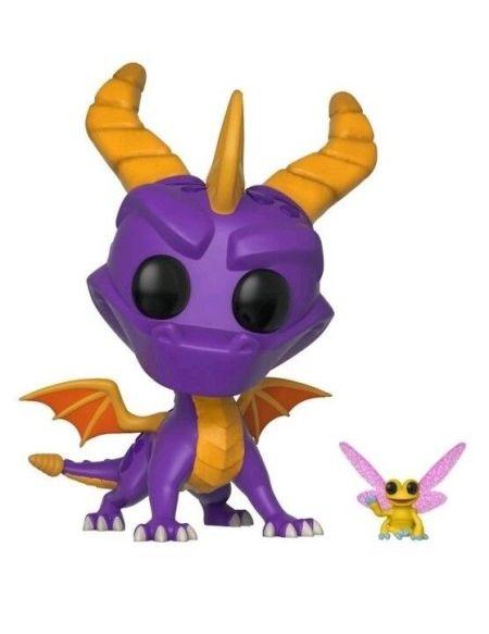 Figurine Funko Pop! N°361 - Spyro - Spyro et Sparx