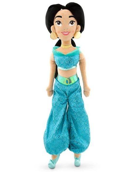 Peluche - Aladdin - Jasmine 50 cm