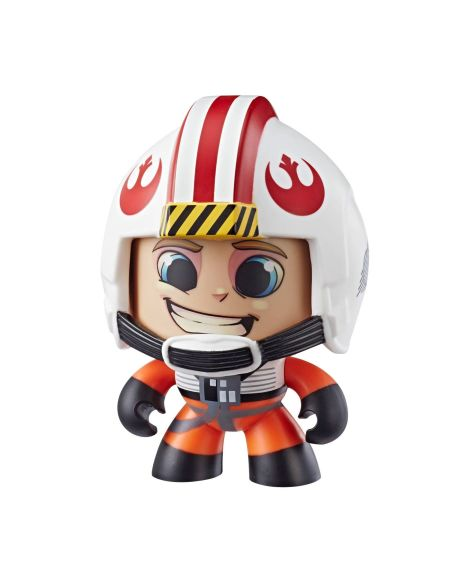 Figurine - Star Wars - Mighty Muggs Luke Skywalker X-wing Pilot