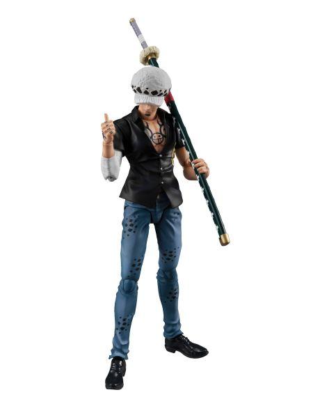Figurine - One Piece - Trafalgar Law Version 2