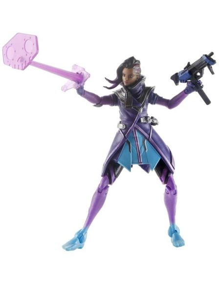 Figurine Collectible Action Figure - Overwatch Ultimate - Sombra