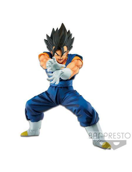 Figurine Final Kamehameha - Dragon Ball Super - Vegetto Ver. 6