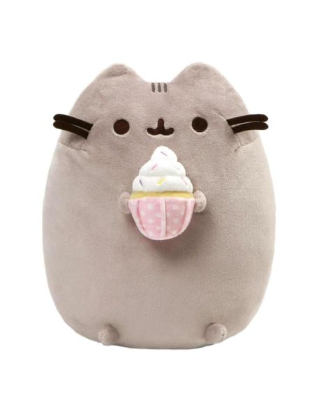 Peluche - Pusheen - Spinkled Cupcake