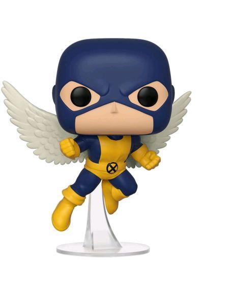Figurine Funko Pop! N°506 - Marvel 80th : First Appearance - Angel