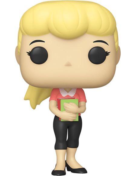 Figurine Funko Pop! Ndeg25 - Archie Comics - Betty