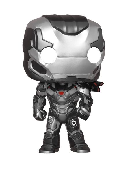Figurine Funko Pop! Ndeg458 - Avengers Endgame - War Machine
