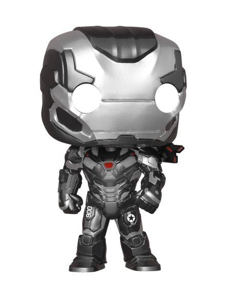 Figurine Funko Pop! Ndeg458 - Avengers Endgame - War Machine