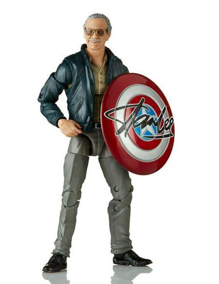 Figurine Marvel Legends - Avengers - Stan Lee