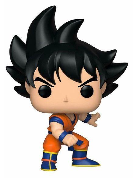 Figurine Funko Pop! N°615 - Dragon Ball Z - S6 Goku