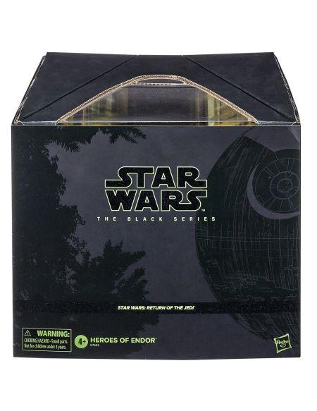 Figurine The Black Series - Star Wars - Heroes Of Endor