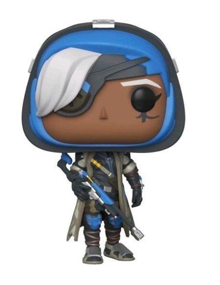 Figurine Funko Pop! Ndeg349 - Overwatch - S4 Ana
