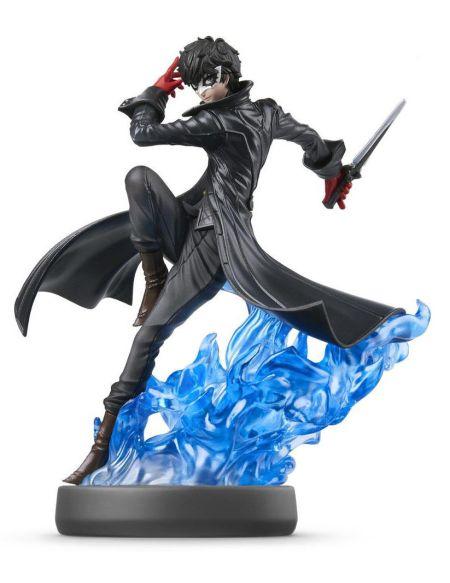 Figurine Amiibo Ndeg83 Smash Joker