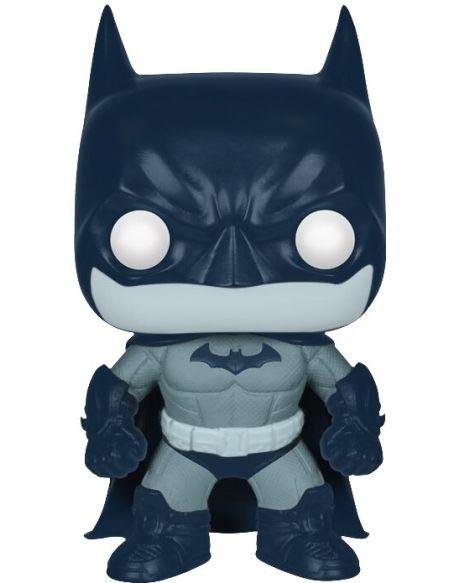 Figurine Funko Pop! N°62 - Batman Arkham Asylum - Batman Detective