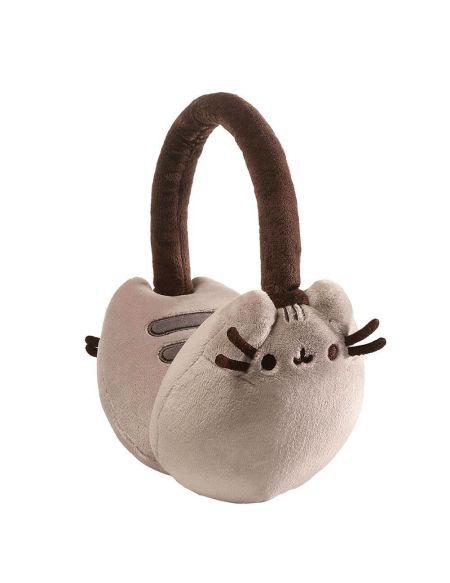 Pusheen - Earmuffs