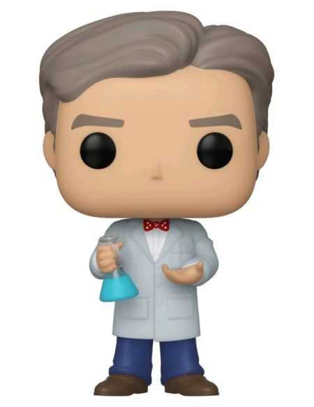 Figurine Funko Pop! N°29 - Bill Nye