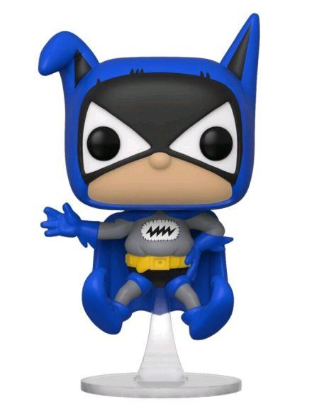 Figurine Funko Pop! Ndeg300 - Batman 80th - Bat-mite First Appearance (1959)