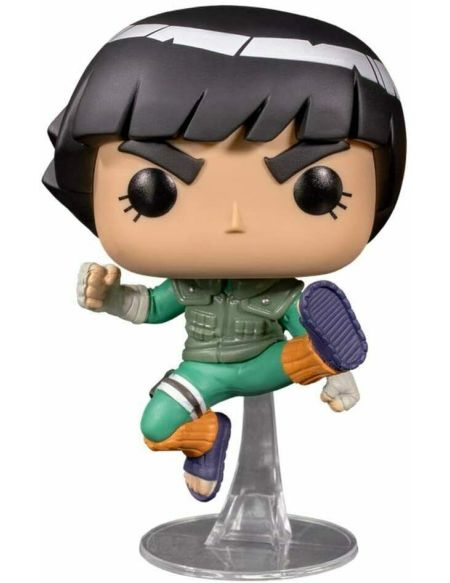 Figurine Funko Pop! Ndeg739 - Naruto - Rock Lee