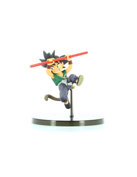 Figurine Goku Fes - Dragon Ball Super - Sangoku