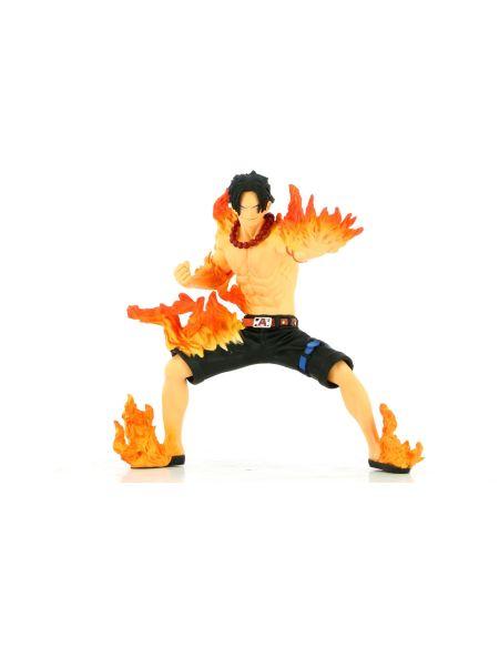Statuette Abiliators - One Piece - Portgas D. Ace - 16 cm
