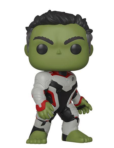 Figurine Funko Pop! Ndeg451 - Avengers Endgame - Hulk