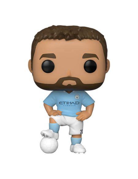Figurine Funko Pop! N°38- Football - Bernardo Silva (manchester City)