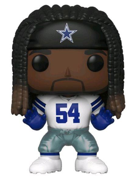 Figurine Funko Pop! N°125 - NFL : Cowboys - Jaylon Smith