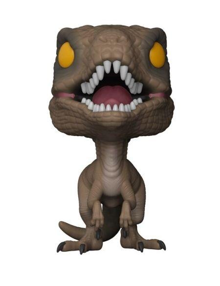 Figurine Funko Pop! N°549 - Jurassic Park - Velociraptor