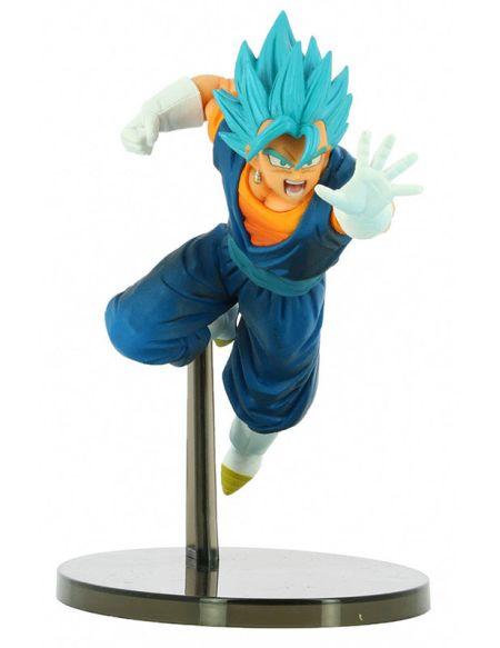 Figurine Chosenshiretsuden - Dragon Ball Super - Super Saiyan God Vegetto