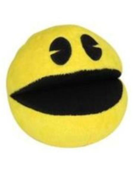 Peluche - Pac-Man - Pac-Man sonore