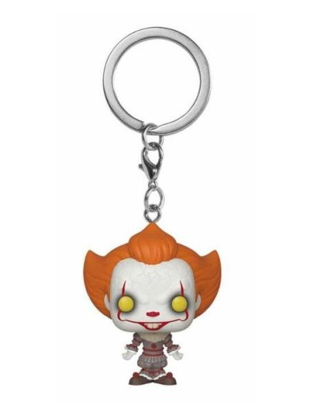 Portes-clés Funko Pop! - Ca - Pennywise