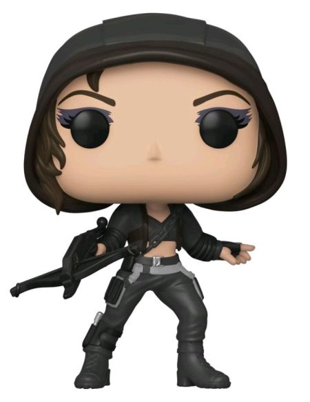 Figurine Funko Pop! N°305 - Birds Of Prey - Huntress